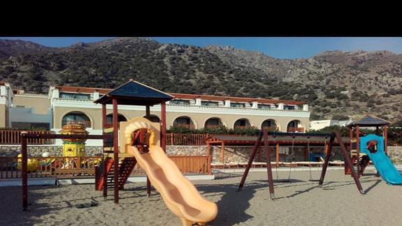 wioska dziecięca
