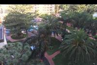 Hotel Blue Sea Puerto Resort - Widok