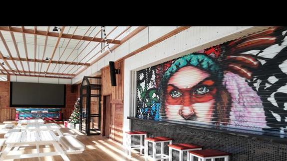 Steigenberger Dubai - bar