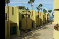 Hotel Palm Beach - 2 rzad budynkow