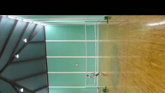 kort do squasha