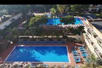 Hotel Blue Sea Puerto Resort - Basen hotelowy