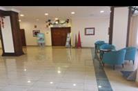 Hotel Blue Sea Puerto Resort - Recepcja