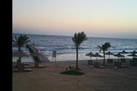 Hotel The Three Corners Sea Beach - plaza i pomost
