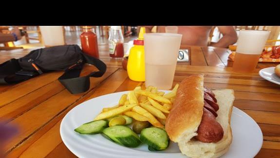 restauracja na plazy -zupa dnia + kto co lubi