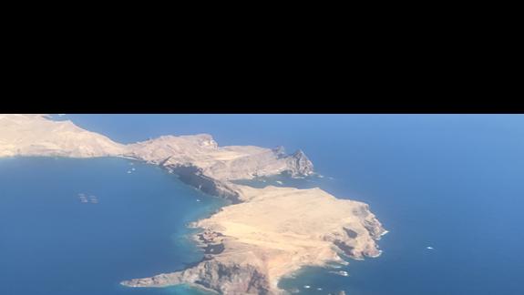 Ogon wyspy
