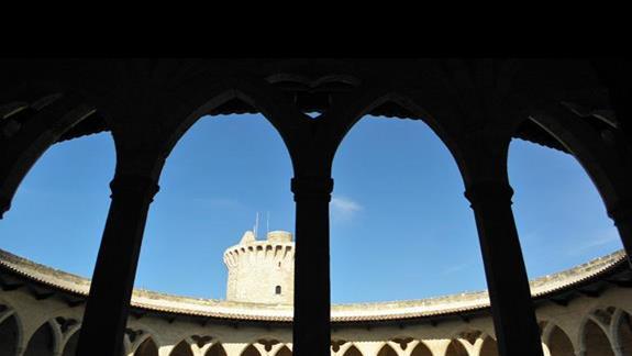 Palma - Bellver Castle