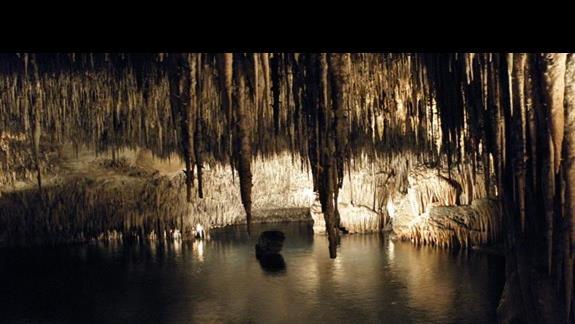 Cuevas del Drach - Porto Cristo