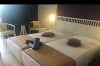 Hotel Porto Angeli - pokój standardowy twin