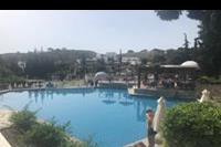 Hotel Porto Angeli - basen główny