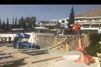 Hotel Porto Angeli - atrakcje wodne dla dzieci