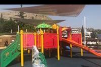 Hotel Porto Angeli - plac zabaw dla dzieci