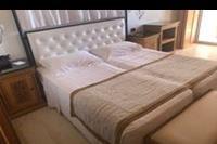 Hotel Mitsis Blue Domes Exclusive Resort & Spa - pokój standardowy