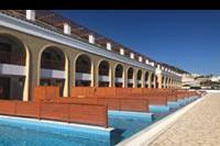 Hotel Mitsis Blue Domes Exclusive Resort & Spa - segment hotelowy z prywatnym basenem