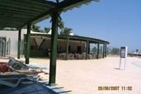 Hotel Magawish Village Resort - Bar i zaplecze basenu malego