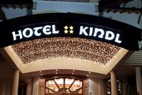 Hotel Kindl - Hotel wieczorem