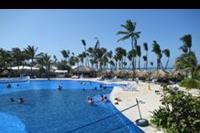 Hotel Grand Bahia Principe Bavaro - Baseny przy plaży