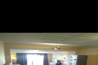 Hotel Sunrise Marina Resort - pokój dzienny