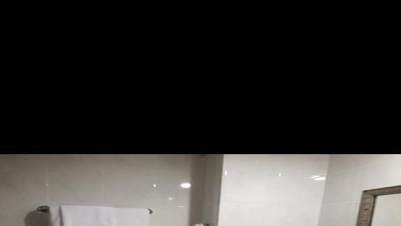 łazienka Side Corolla