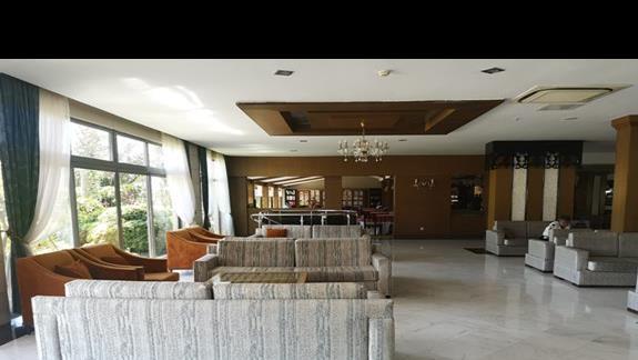 lobby Side Corolla