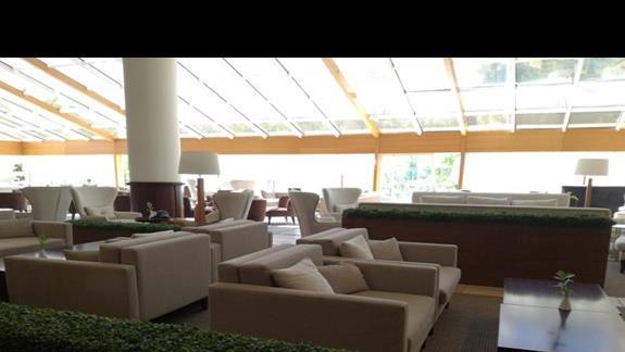 lobby Papillon Belvil Club