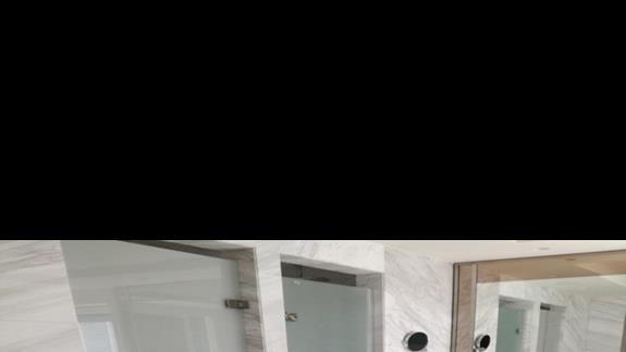 łazienka Papillon Zeugma