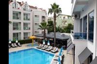 Hotel Palmea - basen Palmea