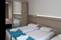 Hotel Palmea - pokój dla trzech osób Palmea