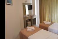 Hotel Palmea - pokój standard Palmea