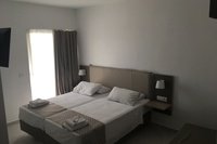 Hotel Lymberia - pokój
