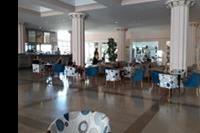 Hotel Labranda Mares Marmaris - recepcja i lobby hotelu Labranda Mares Marmaris