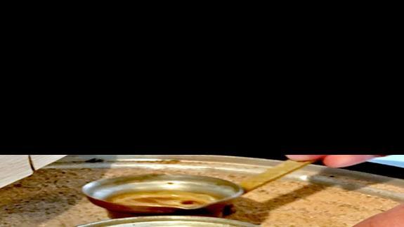 Tradycyjna grecka kawa