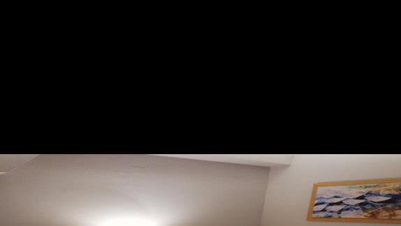 mniejszy pokój