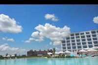 Hotel Sunrise Blue Magic Resort - Widok z leżaka 😎