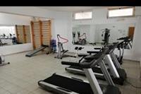 Hotel Magda - siłownia