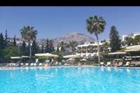 Hotel Fame Residence Goynuk -