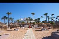 Hotel The Dome Beach Resort - Plaza hotelowa