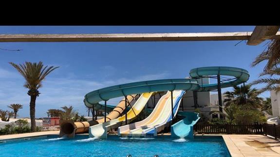 aquapark oraz drugi basen