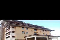 Hotel Casablanca - Wejście do hotelu
