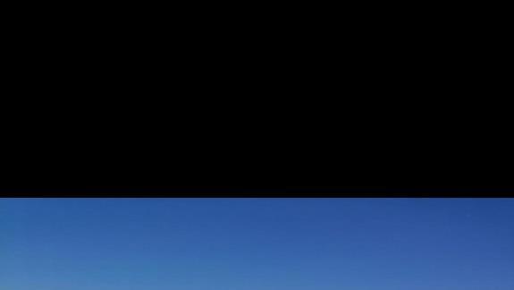 Widok z hotelowego pokoju