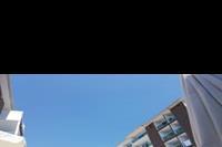 Hotel Kleopatra Atlas - Nad basenem