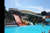Hotel Aqua Bay - Fantastyczne zjezdzalnie :-)