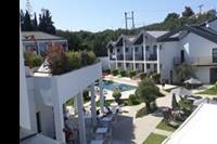 Hotel Aqua Bay -