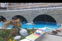 Hotel Nessebar Beach -