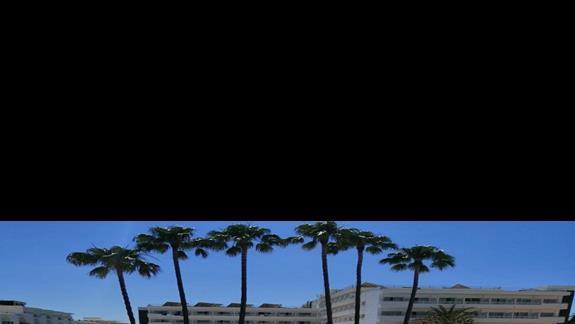 baseny hoteli Piniero i Park