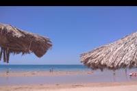 Hotel Aladdin Beach - Plaża hotelowa