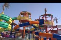 Hotel Aladdin Beach - Aqua Park w hotelu Ali Baba