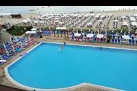 Hotel Sol Luna Bay -