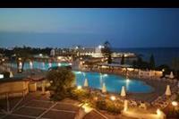 Hotel Paradise Village - Widok z pokoju