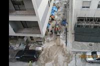 Hotel Sun - Mieszadlo do betonu z pompa do tegoz - codziennie poza niedziela...